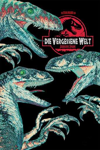 Vergessene Welt: Jurassic Park stream