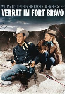 Verrat im Fort Bravo stream