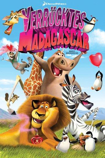 Verrücktes Madagascar stream