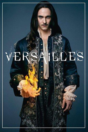 Versailles stream