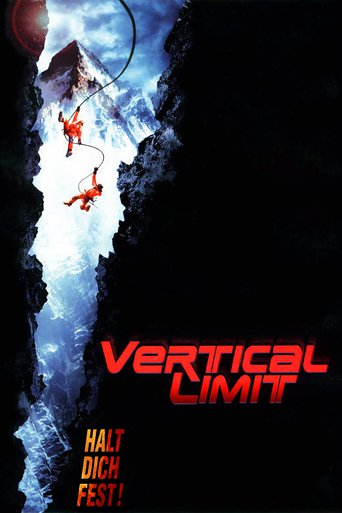 Vertical Limit - In größter Gefahr stream