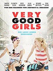 Very Good Girls - Die Liebe eines Sommers stream
