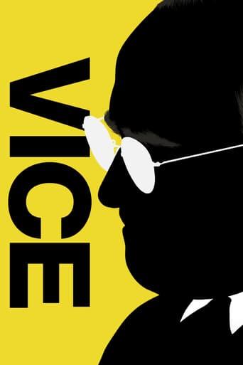 Vice - Der zweite Mann Stream