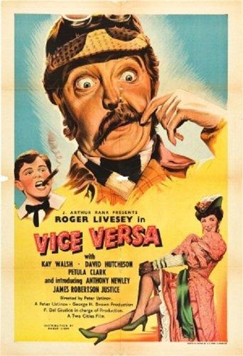 Vice Versa stream