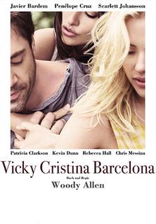 Vicky Cristina Barcelona stream