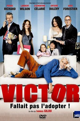 Victor Stream