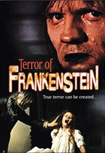 Victor Frankenstein stream