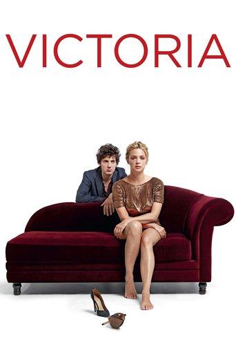Victoria: Männer & andere Missgeschicke Stream