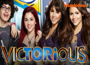 Victorious stream