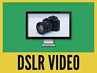 Video Production with DSLR and Mirrorless Cameras stream