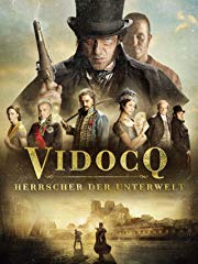 Vidocq - Herrscher der Unterwelt Stream