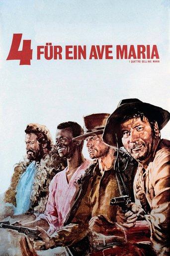 Vier für ein Ave Maria stream
