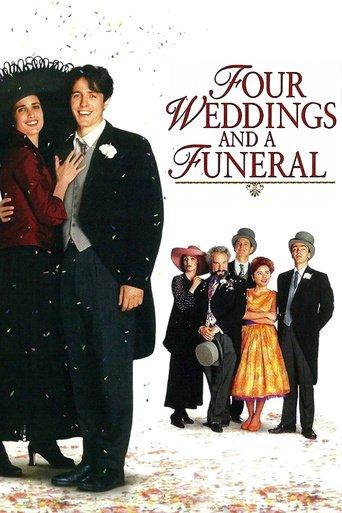 Vier Hochzeiten und ein Todesfall stream
