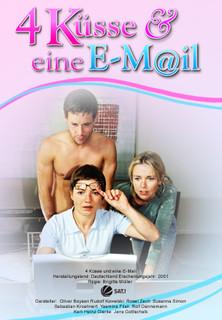 Vier Küsse und eine E-Mail stream