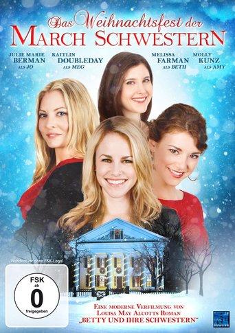 Vier Schwestern zu Weihnachten Stream