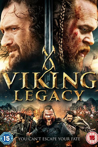 Viking Legacy stream