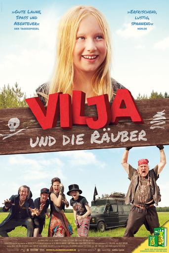 Vilja und die Räuber stream