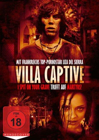 Villa Captive stream