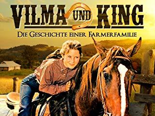 Vilma und King Stream