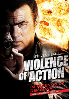 Violence Of Action - Im Fadenkreuz der Gewalt stream