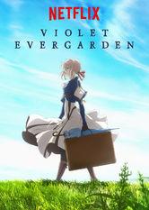 Violet Evergarden stream