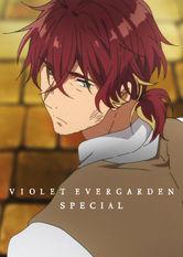 Violet Evergarden: Special - stream