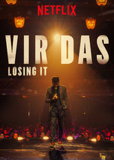 Vir Das: Losing It - stream