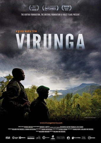 Virunga - stream