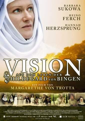 Vision - Aus dem Leben der Hildegard von Bingen Stream