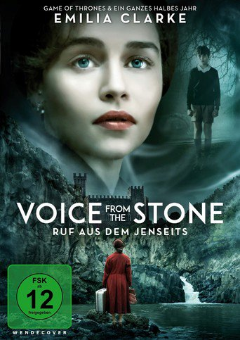 Voice from the Stone: Ruf aus dem Jenseits - stream