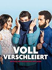 VOLL VERSCHLEIERT! stream