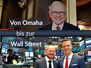 Von Omaha bis zur Wall Street stream
