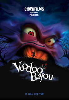 Voodoo Bayou stream