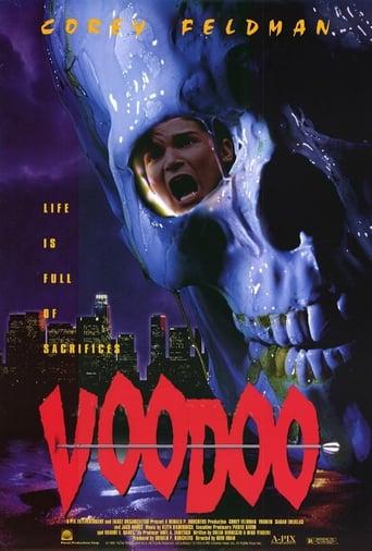 Voodoo - Jünger des Satans stream