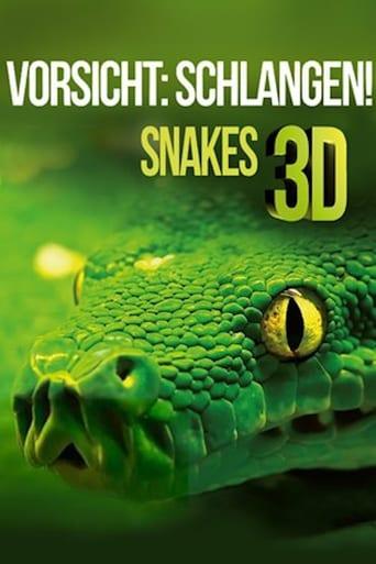 Vorsicht: Schlangen! stream
