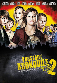 Film Vorstadtkrokodile 2 Stream