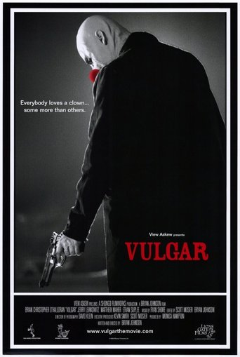 Vulgar Stream