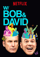 W/ Bob & David stream