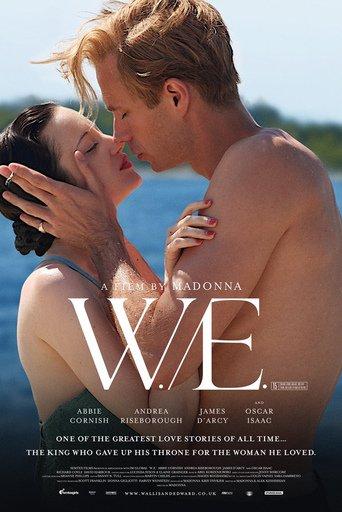 W.E. stream