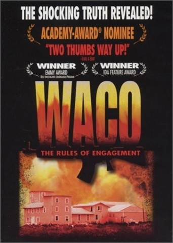 Waco: The Rules of Engagement Stream