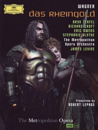 Wagner: Das Rheingold - stream