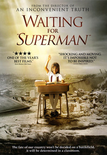 Waiting for ´Superman´ stream