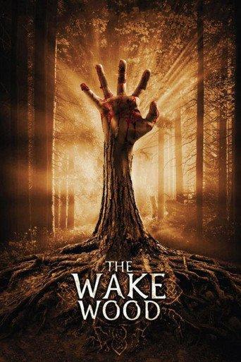 Wake Wood stream