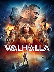 Walhalla - Die Legende von Thor Stream