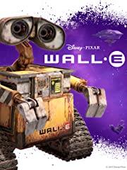 WALL-E (4K UHD) stream