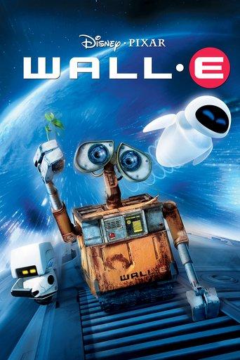 Wall-E - Der Letzte räumt die Erde auf Stream