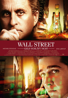 Wall Street - Geld schläft nicht stream