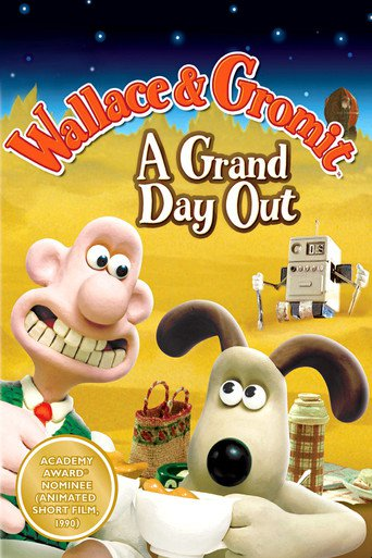 Wallace & Gromit - Alles Käse stream