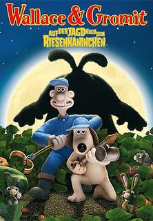 Wallace & Gromit auf der Jagd nach dem Riesenkaninchen stream