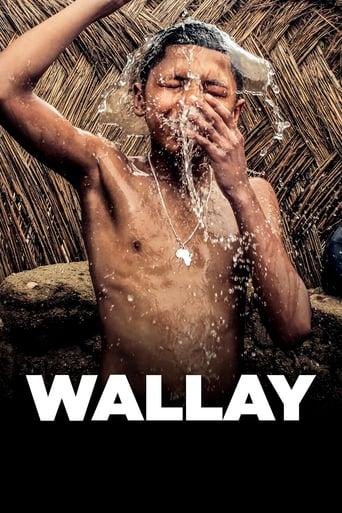 Wallay stream